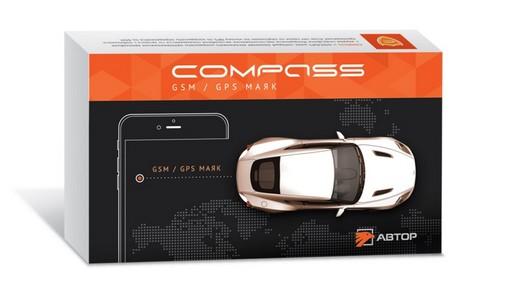 GPS/Глонасс-маяк Compass