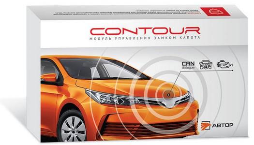 Модуль Contour