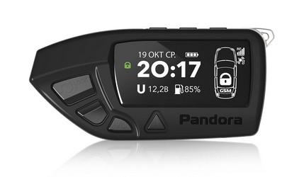 Pandora D650