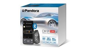 Pandora DX-91 LoRa v3