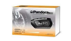 Pandora Moto (DX-42)