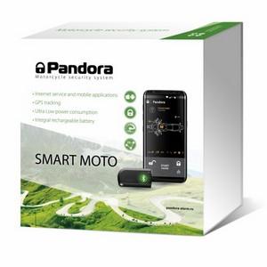 Pandora Smart Moto (DX-47)