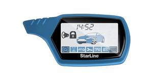 Брелок для StarLine A91