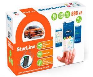 StarLine S96 GSM GPS v2