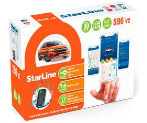 StarLine S96 GSM v2